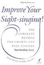 Improve Your Sight-Singing! - Book Sheet Music
