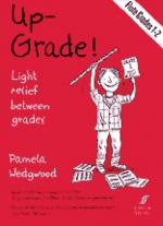 Up-Grade! Flute, Grades 1-2 (Light Relief Between Grades) - Book Sheet Music