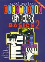 Electronic Keyboard Basics 2 (A Method for Solo and Group Learning) - Book & CD Sheet Music