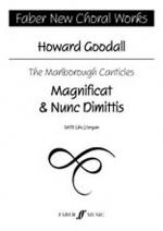 The Marlborough Canticles - Book Sheet Music