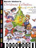 Sarah Walker's Christmas Collection (Easy Carols for Solo and Group Players) - Book Sheet Music