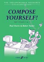 Compose Yourself! - Book Sheet Music
