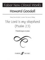The Lord Is My Shepherd (Psalm 23) Sheet Music - Choral Octavo Sheet Music
