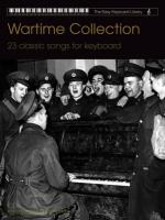 Wartime Collection (The Easy Keyboard Library) - Book Sheet Music