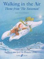 Walking in the Air (Theme from The Snowman) - Sheet Music Sheet Music
