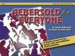 Aebersold For Everyone - Conductor's Score W / CD Sheet Music