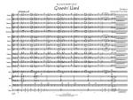 Groovin' Hard - Score Sheet Music