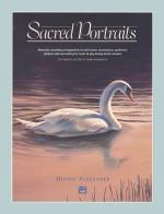 Sacred Portraits - Book Sheet Music