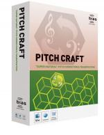 Pitchcraft Super-Natural Pitch Correction & Transposition Sheet Music