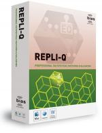 Repli-Q Professional Eq/Spectral Matching & Balancing Sheet Music