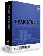 Peak Studio Audio Editing, Processing, Restoration And Mastering 5-Seat Lab Piano Sheet Music