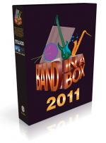 Band-In-A-Box 2011 For Macintosh Pro Edition Sheet Music