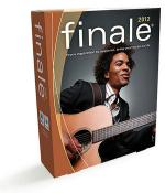 Finale 2012 Academic Hybrid Edition Sheet Music