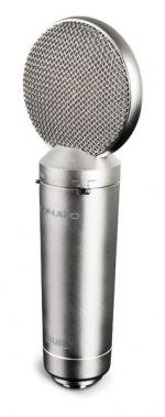 Solaris Large-Diaphragm Multi-Pattern Condenser Microphone Sheet Music