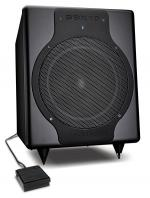 Sbx10 240-Watt Professional Active Subwoofer Sheet Music