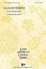 Guachi Torito Sheet Music Sheet Music