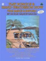 Play Bongos & Hand Percussion Now: The Basics & Beyond - Book & 2 CDs Sheet Music