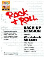 Rock And Roll Back-Up Session The Woodstock All-Stars Sheet Music