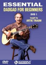 Essential Dadgad For Beginners Sheet Music