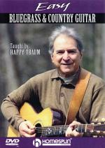 Easy Bluegrass And Country Guitar Sheet Music