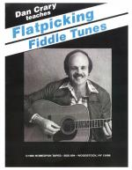 Flatpicking Fiddle Tunes For Guitar Sheet Music