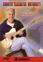 Ray Flacke - Country Telecaster Sheet Music