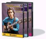 You Can Play Jazz Guitar 3-DVD Set Sheet Music