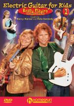 Electric Guitar For Kids DVD Two: Really Playing! For Ages 9 And Up Sheet Music
