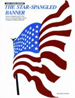 The Star-Spangled Banner - Sheet Music Sheet Music