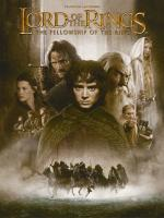 The Lord of the Rings Sheet Music