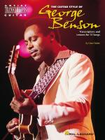 The Guitar Style Of George Benson Sheet Music