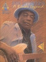 John Lee Hooker - A Blues Legend Sheet Music