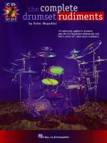 The Complete Drumset Rudiments Sheet Music