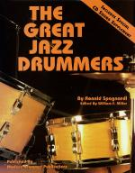 The Great Jazz Drummers Sheet Music