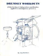 Drumset Workouts Sheet Music