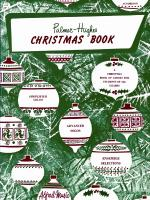 Palmer-Hughes Accordion Course - Christmas Book Sheet Music
