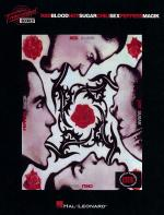 Red Hot Chili Peppers - Bloodsugarsexmagik Sheet Music