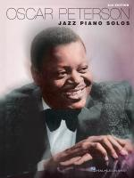 Oscar Peterson - Jazz Piano Solos, 2nd Edition Sheet Music
