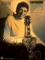 The Jazz Style Of Tal Farlow Sheet Music