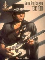 Stevie Ray Vaughan - Texas Flood Sheet Music