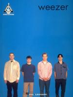 Weezer (The Blue Album) Sheet Music