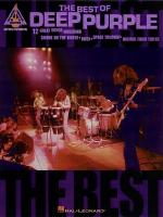 The Best Of Deep Purple Sheet Music