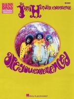 Jimi Hendrix - Are You Experienced Sheet Music