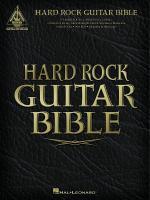 Hard Rock Guitar Bible Sheet Music