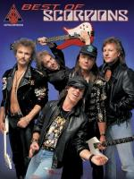 Best Of Scorpions Sheet Music