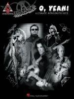 Aerosmith - O, Yeah!: Ultimate Aerosmith Hits Sheet Music