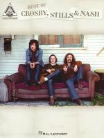 Best Of Crosby, Stills & Nash Sheet Music
