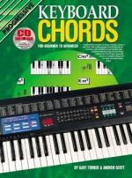 Progressive Keyboard Chords Sheet Music