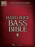 Hard Rock Bass Bible Sheet Music