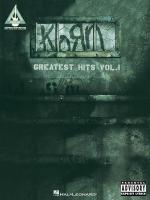 Korn - Greatest Hits Volume 1 Sheet Music